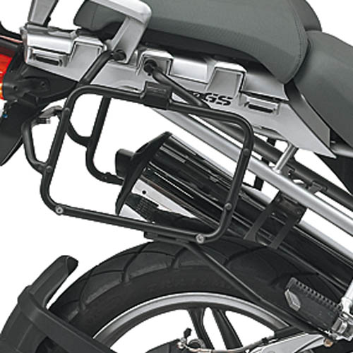 KL684 luggage rack for BMW R1200GS tubular side for luggage