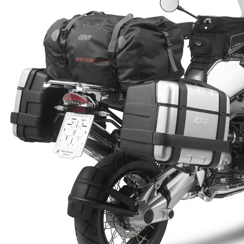 KL685 luggage rack for BMW R1200GS Adventure tubular side p