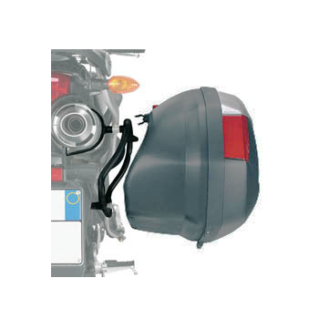 Bringers KLX687 for BMW F800S/F800ST tubular side for