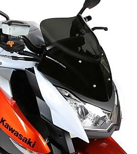 Barracuda Windshield Kawasaki Z 1000 10