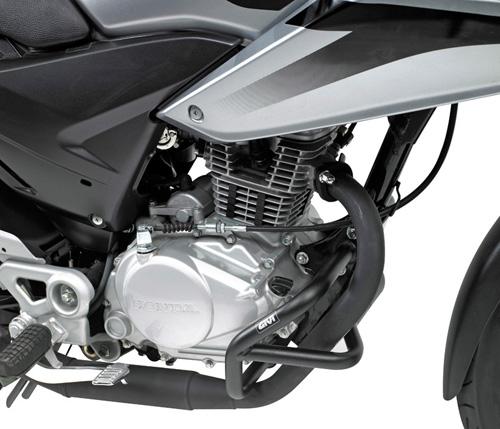 Paramotor specific KN457 for Honda CBF 125