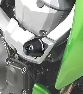 Barracuda pads Kawasaki Z 07