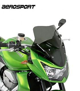 Barracuda Windshield Kawasaki Z 07