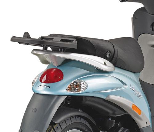 Attacco posteriore KR103 per bauletto MONOKEY® per Piaggio Liber