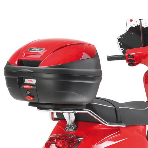 Rear attachment KR105 for Monolock ® for Piaggio Vespa