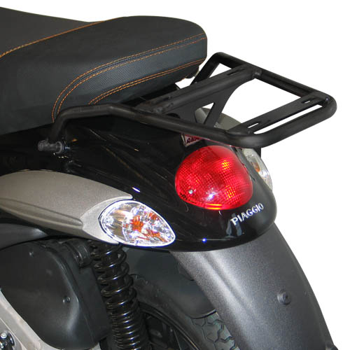 Rear attachment KR107 for Monolock ® for Piaggio Libe