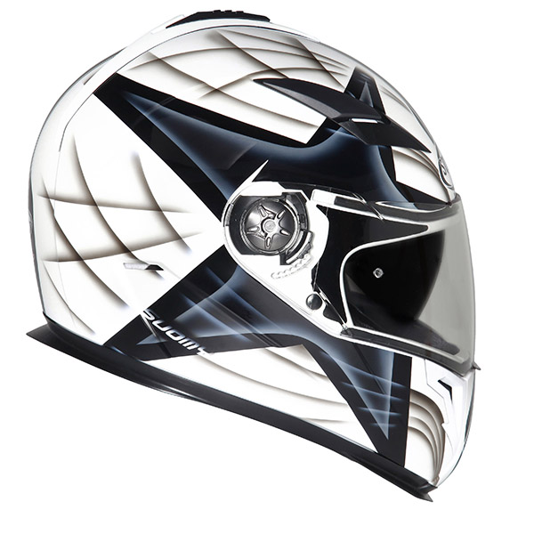 Casco moto integrale Suomy Halo Class