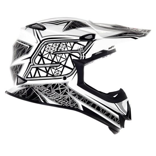 Suomy MR Jump S-Line Sparkling enduro helmet