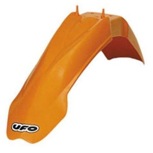 Rear fender UFO for KTM EXC 12 13 Orange