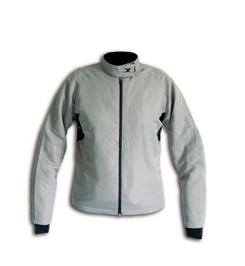 Jacket Lingerie Heated Klan Hot Inner Lady Grey