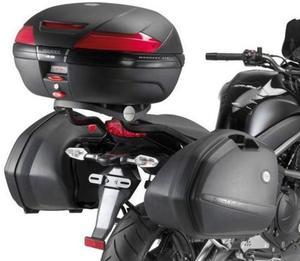 Attacco posteriore KZ447 per bauletto MONOKEY® o MONOLOCK® per K