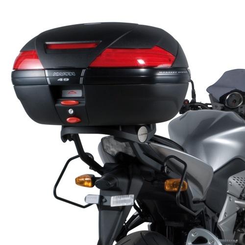 Attacco posteriore KZ448 per bauletto MONOKEY® o MONOLOCK® per K
