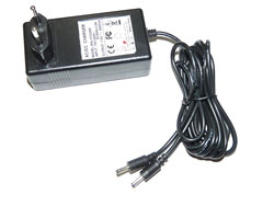 Charger for lithium batteries 7.4v Klan
