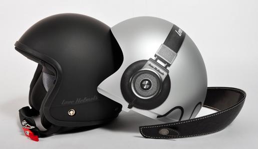 Love Helmet jet helmet pimp your helmet