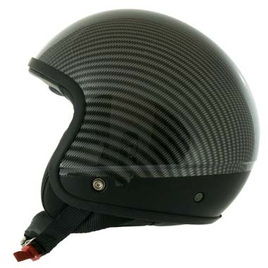 Love Helmet Cover shell Carbon