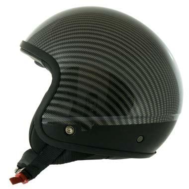 Cover Carbone per casco componbile Love Helmet