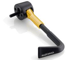 PROGUARD System SX Rizoma per Triumph, Oro