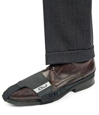 Salva scarpa OJ Parashoe