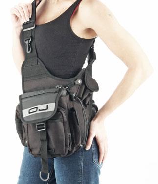 OJ Hour shoulder bag