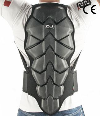 Protezione schiena OJ Shock