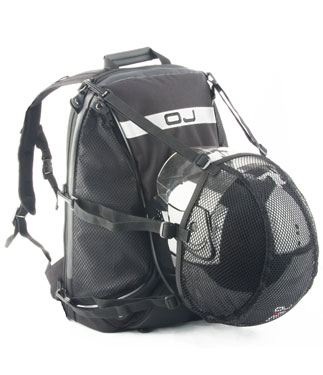 Expandable backpack OJ Future