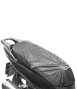 OJ waterproof saddle cover