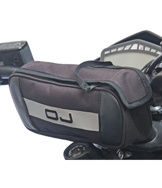 OJ Pocket handlebar bag