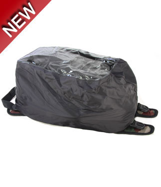 OJ Universal polyester tank bag Mimetic Travel Tanky