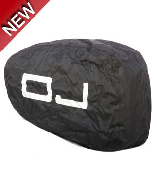 OJ Twin side polyester bags Mimetic