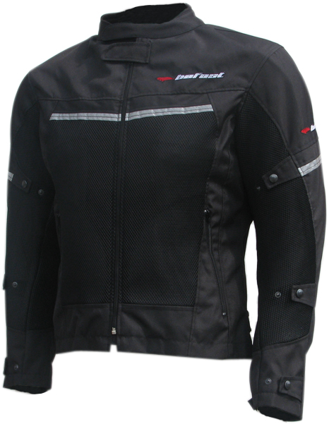 Befast StopTime summer jacket