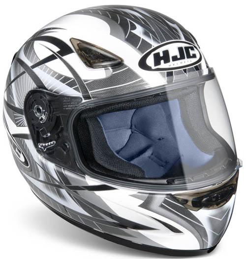 HJC CS14 Manly MC5 full face helmet