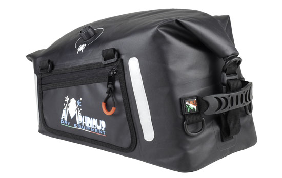Amphibious Tank Bag Waterproof Tankbag Desert
