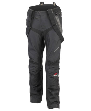 HALVARSSONS Mercury Outlast® Trousers - Col. Black