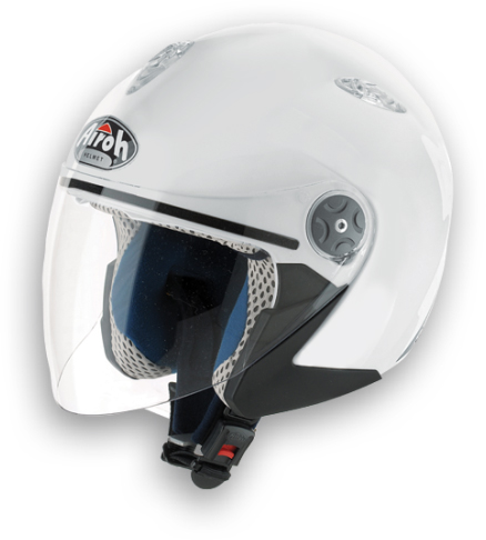 Airoh MR Jet Baby Junior helmet