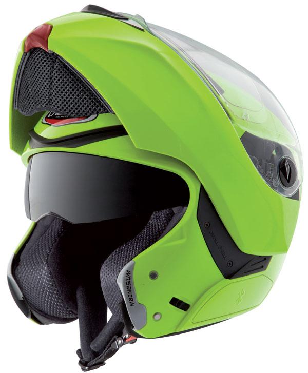Caberg Modus modular helmet Hi Vizion