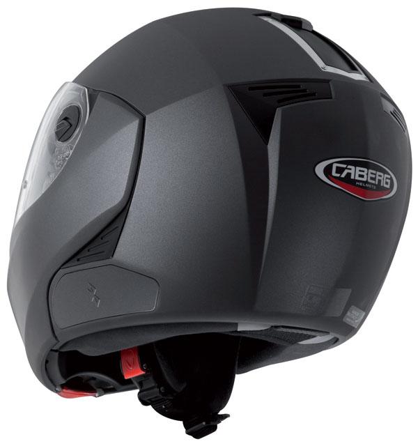 Caberg Modus modular helmet Matte Black