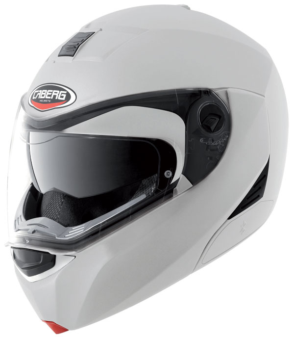 Caberg Modus modular helmet White