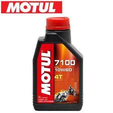Motul 300V 7100 10w60 4T 1lt