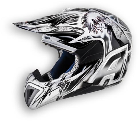 Airoh MR Cross Boy Junior helmet