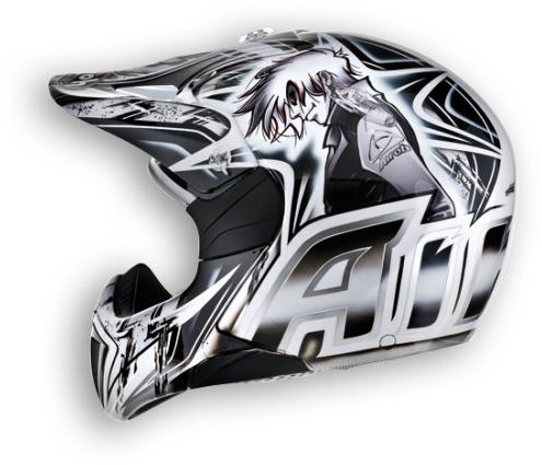 Casco moto cross bambino Airoh MR Cross Boy