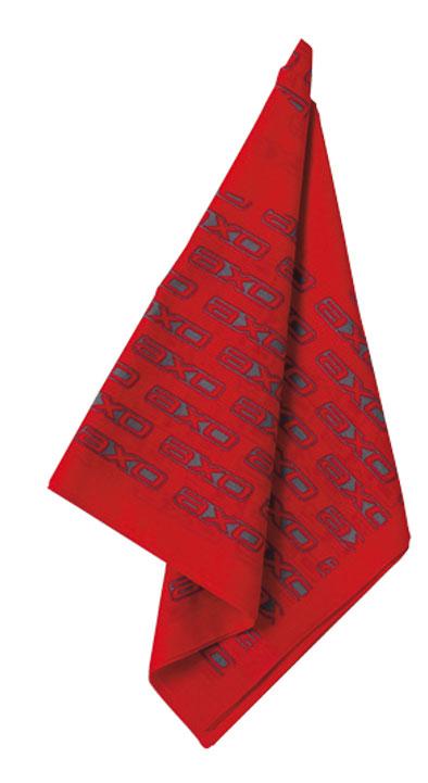 AXO Red Bandana