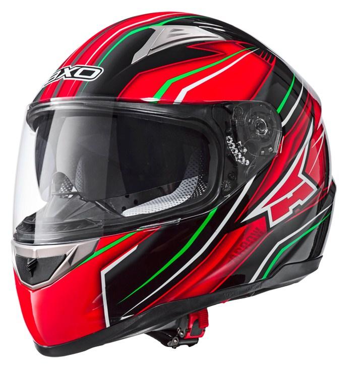 AXO Arrow full face helmet Italy