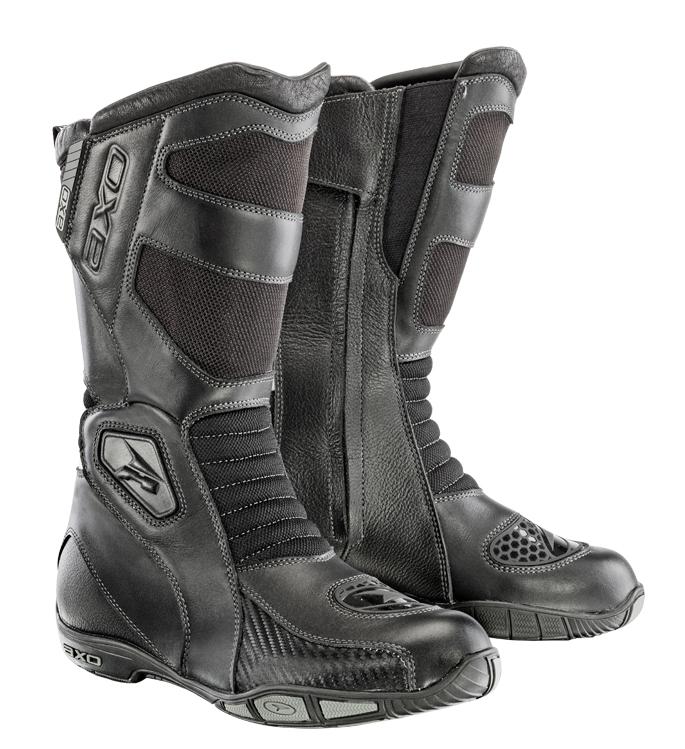 AXO Trace WP boots Black