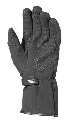 AXO Bumper WP gloves Black