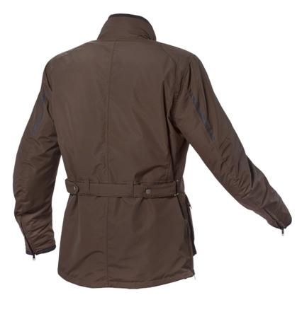 AXO Harlem jacket Brown