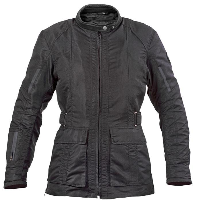 AXO Hilton woman jacket Black