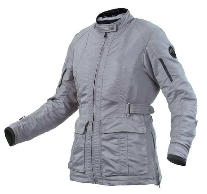 AXO Hilton woman jacket Grey