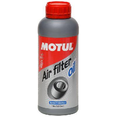 Olio filtro dell'aria off road A3 Motul 1lt.