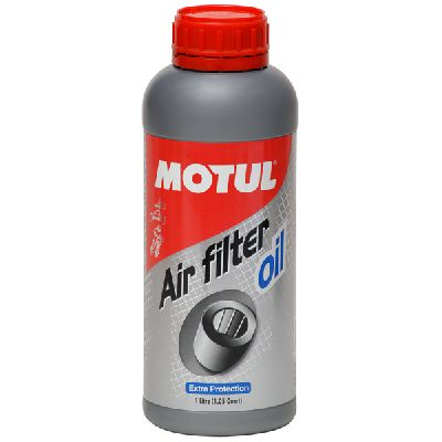 Motul A3 air filter oil off road 1lt.