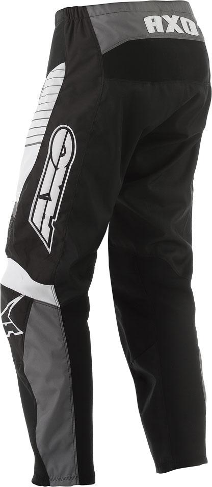 Baby Pants cross AXO SR JR Black